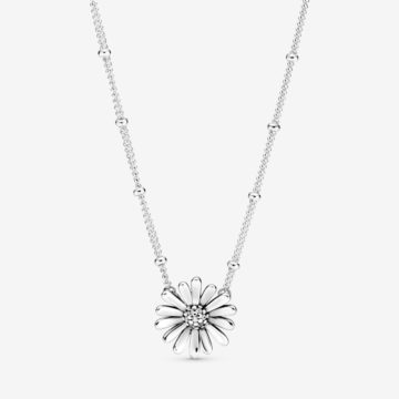 Pandora 398964 collier met margriet