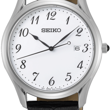Seiko SUR303P1 Herenhorloge
