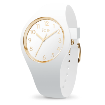 Ice Watch 014 759 glam Wit Goud, Small