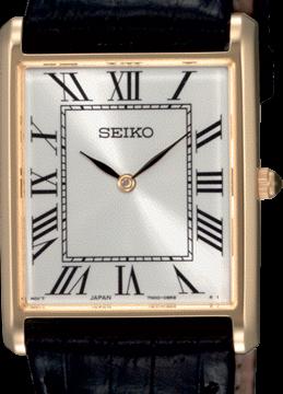 Seiko SFP608P1 dameshorloge