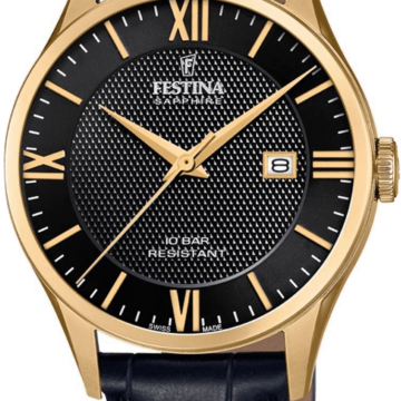 Festina F20010/4 heren horloge
