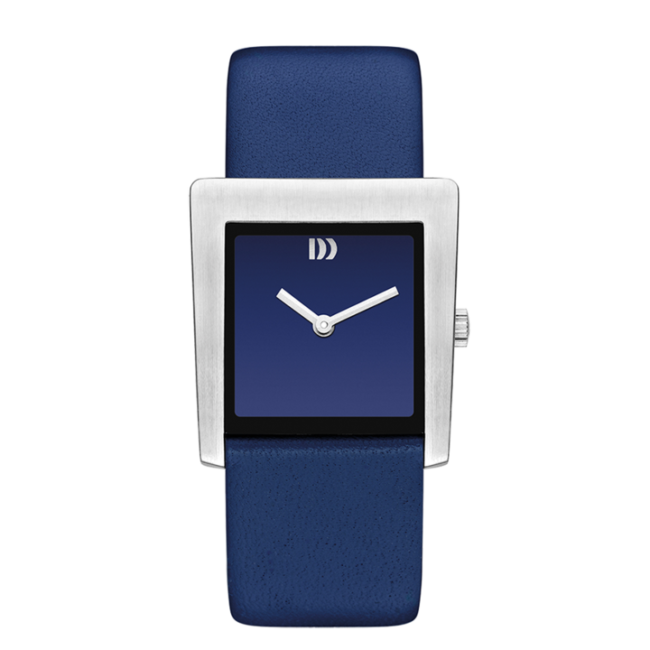 Danish Design -22q1257 Broen blauw