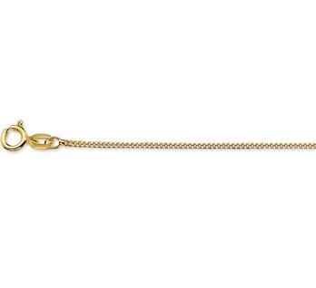 40.18382 Gouden collier gourmet