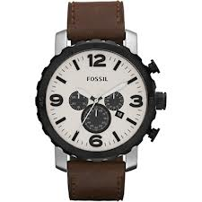 Fossil JR1390 herenhorloge chrono